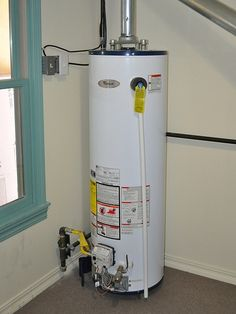 If you have a storage-tank water heater, sediment buildup is something you can't ignore. Water Heater Service, Instant Water Heater, Water Heater Installation, Plumbing Drains, Water Heating, Heat Pump, Locker Storage, Lowes, Factors