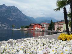 Torbole, Lago di Garda, Gardameer, Italië, Italia, Italy