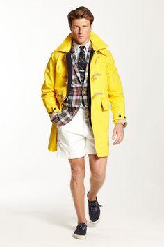 Ralph Lauren Spring 2014 Menswear Fashion Show Mens Fashion Blog, Best Mens Fashion, Men's Fashion, Fashion Photo, Ralph Laurent, Fashion Books, Men's Collection, Preppy, Casual