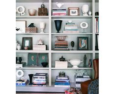I love this bookcase