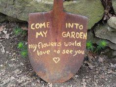 Enjoy My Fairy Gardens...Smiles! ♡