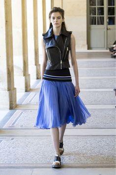 Skirt (Bouchra Jarrar) || scale: 4