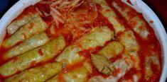 Rețetă ardelenească – Sărmăluțe în foi de varză Bacon, Pork Belly