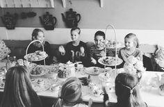 Kids high tea bij ZOET! #kids #hightea #zoet #zeist #Theehuis #Tearoom #Lunchroom