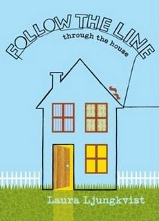 Follow the Line Through the House - used with grades 3 & 4