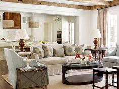 House of Turquoise: Jessica Bradley Interiors