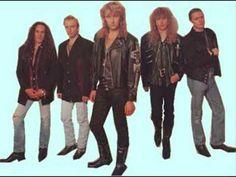 Def Leppard- Rock On