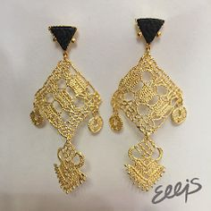 Τερζάκη Έλλη Κοσμήματα & Αξεσουάρ – Φωτογραφίες Business Help, Drop Earrings, Jewelry, Jewlery, Jewerly, Schmuck, Drop Earring, Jewels, Jewelery