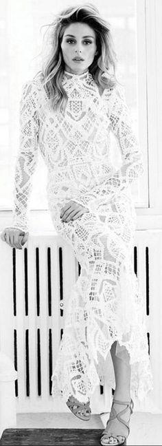 Johnatham Sikhai Lace maxi dress