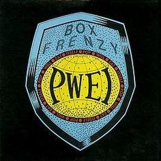 Pop Will Eat Itself -Box Frenzy (1987)