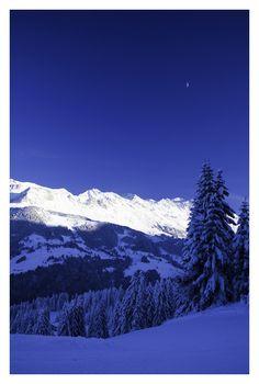 -11 Degrees, Malix, Switzerland