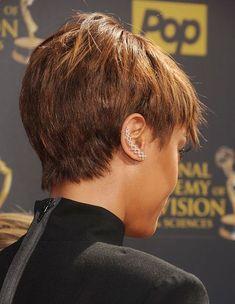 tyra bank haircut - Google Search
