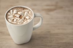 Hot chocolate #Kvelds, Your way, its all OK!