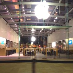 Houston's new flagship Apple store in Highland Village