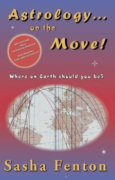 Astrology...on the Move! Where on Earth Should You Be?