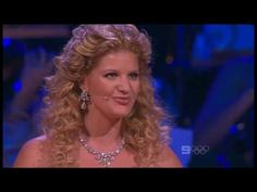 Memory - by Mirusia Lowerse and Andre Rieu - saw this live...literally took my breath away!!!