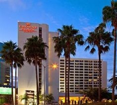 hotelspedia.net - Crowne Plaza Los Angeles International Airport Hotel