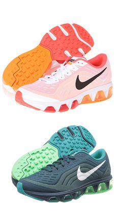 Neon Nikes!