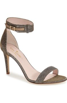 KATE SPADE NEW YORK  isa  ankle strap sandal (Women).  katespadenewyork   shoes  sandals 3f997d6db0