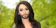 Divya: It is what it is: inspired by Conchita Wurst