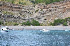 Playa Coll Baix Alcudia Excursion En Barco