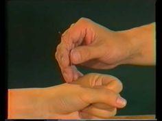 Medicina Tradicional china - Manipulaciones de Agujas nº 2 - YouTube