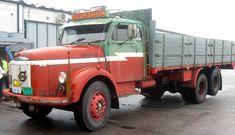 Volvo Volvo Trucks, Vintage Trucks, Commercial Vehicle, Classic Trucks, Semi Trucks, Porsche, Transportation, Nostalgia, Cars