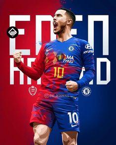 Chelsea Fc, Chelsea Football, College Football, Goat Football, Hazard Wallpapers, Chelsea Wallpapers, Cristiano Ronaldo Juventus, Neymar Jr, Eden Hazard Chelsea