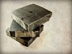 """BACK IN STOCK!...""""Werewolf"""" Cold Process Soap:"""
