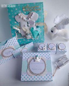 Купить+Мамины+сокровища+для+Ярослава+-+бирюзовый,+Скрапбукинг,+мамины+сокровища,+мамина+сокровищница,+подарок,+новорожденному