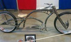 Bike Velo Vintage, Vintage Bikes, Cool Bicycles, Cool Bikes, Velo Tricycle, Lowrider Bicycle, Power Bike, Push Bikes, Cruiser Bicycle