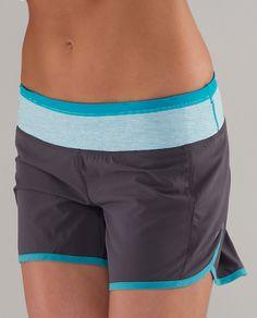 crossfit attir, style, lulu short, color, lululemon turbo, crossfit shorts, accessories, stripe, happi bodi