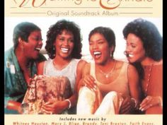 Patti Labelle - My Love, Sweet Love (Waiting To Exhale Soundtrack) - YouTube