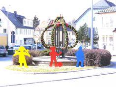 Foto vom Album: Stadtrundgang