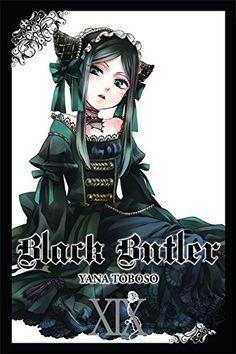 36 best books images on pinterest black butler kuroshitsuji manga 19 2015 the new york times best sellers manga graphic fandeluxe Gallery