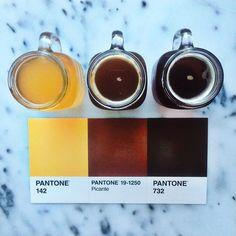 Cheers! #pantoneposts # by lucialitman