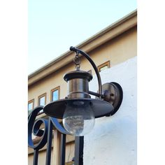 玄関照明 玄関 照明 LED 門柱灯 門灯 外灯 屋外 E42005HLC ブラケット 照明器具 おしゃれ LEDモジュール