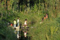 19-Childlike-adventures-on-the-Gohards-brook « Landscape Architecture Works | Landezine