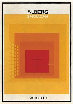 Image 23 of 26 from gallery of ARTISTECT: Famous Paintings With An Architectural Twist. Photograph by Federico Babina