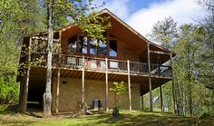 Pigeon Forge Cabins - Amazing Grace