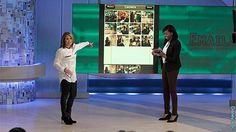 How to De-Clutter Your Digital Mess: a segment from the Katie Couric Show