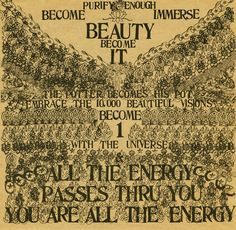 Beauty ~ Ram Dass Remember Be Here Now Now Here Be