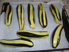 Praktische gefüllte Auberginen – Pratik Karnıyarık - Türkische Gerichte
