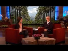 Feel Good Story of the Week: Brave Young OT Student Featured on Ellen!  -  Pinned by @PediaStaff – Please Visit http://ht.ly/63sNt for all our pediatric therapy pins
