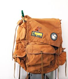 vintage pack