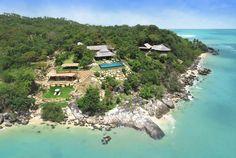 Koh Samui luxury estate, Koh Samui private estate, Koh Samui thailand estate, luxury home in koh samui thailand - http://architectism.com/amazing-private-estate-in-koh-samui-thailand/