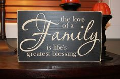 Items similar to Family Saying Inspirational Wood Sign - They are my Boys on Etsy