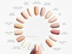 Essie nail polish buy me a cameo chrome nude nail polish fl. Glitter Tip Nails, Nude Nails, Acrylic Nails, Natural Looking Nails, Essie Nail Polish, Gel Nail, Nail Polishes, Neutral Nails, Nagel Gel