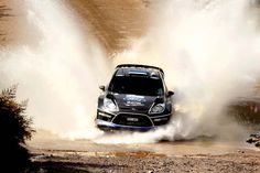 2012 WRC Rally Argentina - Day 2 | Flickr - Photo Sharing!