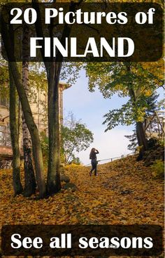 See beautiful images of Finland, that will inspire you to travel. #Travel #Finland #Suomi #Visitfinland #Travelfinalnd #ourfinland #photography